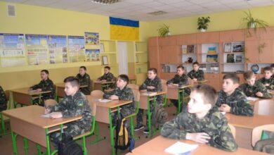 Photo of Замість «Захисту Вітчизни» школярі вивчатимуть «Захист України»