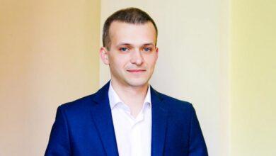 Photo of Василь Лозинський стане першим заступником міністра розвитку громад