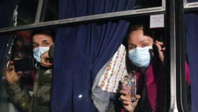 Photo of МОЗ отримало результати тестів на коронавірус евакуйованих з Китаю