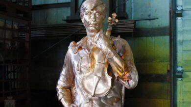Photo of У Брюховичах незабаром встановлять пам'ятник Володимиру Івасюку