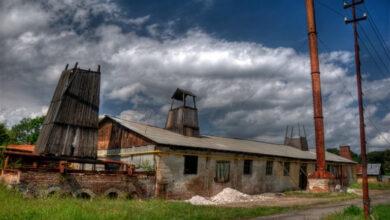 Photo of Солеварня у Дрогобичі має стати підприємством-пам'яткою, – ЛОДА