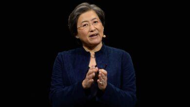 Photo of Хто така Ліза Су: жінка в чоловічому бізнесі та глава корпорації AMD