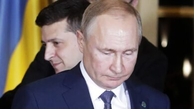 Photo of Може прийти людина, яка переможе, – Казарін розповів, що буде після смерті Путіна