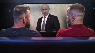 Photo of Путін-цар і бунт бабульок у сепарастані – Недивання сотня