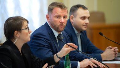 """Photo of У мережу злили листування речника МВС про """"російського агента"""" Шеремета і підозрюваних"""