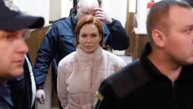 Photo of Справа Шеремета: суд не змінив запобіжний захід Юлії Кузьменко