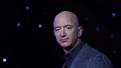 Photo of Джеф Безос продав акцій Amazon майже на 2 мільярди доларів