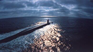 """Photo of Допоможе """"стримувати конфлікти"""": у США підводні човни оснащують ядерними боєголовками"""