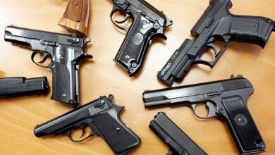 Photo of Легалізація зброї в Україні: дозвіл, який може зберегти не одне людське життя