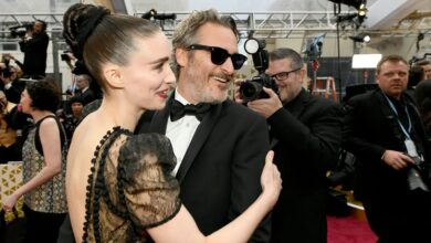 Photo of Оскар-2020: найкрасивіші зіркові пари на червоній доріжці