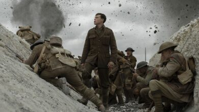 """Photo of Оскароносний фільм """"1917"""": дивитись чи ні"""