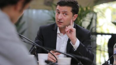 Photo of Вбивство Шеремета: Зеленський нагадав правоохоронцям про відповідальність