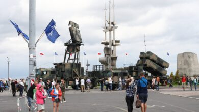 Photo of НАТО та російські ракети: якою буде реакція Альянсу на нове загострення