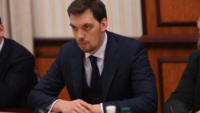 """Photo of Гончарук пояснив, як Україна буде нарощувати видобуток газу без """"смотрящіх"""""""