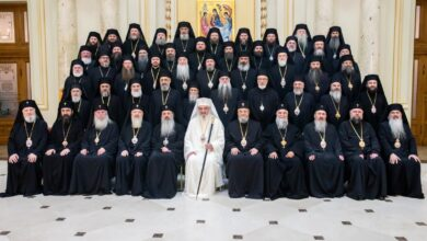 Photo of Румунська церква погодилася з наданням автокефалії ПЦУ