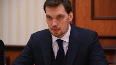 Photo of Гончарук пояснив, чому розділення платіжок за газ вигідне для українців