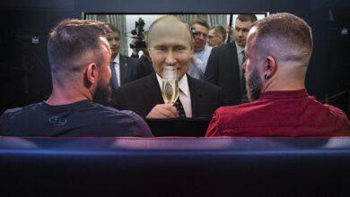Photo of Нерейтинговий цар Путін, вибухова ковбаса в РФ – Недиванна сотня