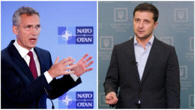 Photo of Генсек НАТО анонсував зустріч з президентом Зеленським у Мюнхені