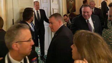 Photo of Помпео спілкувався з Лавровим і намагався приховати це, – ЗМІ