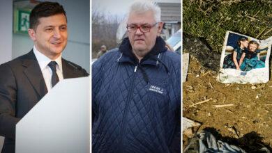 Photo of Головні новини 17 лютого: ідея про патрулі на Донбасі, план миру Сивохо та 40 днів трагедії МАУСивохо представив новий план миру