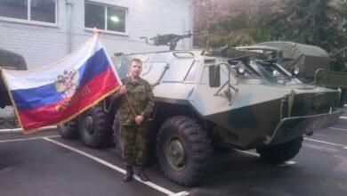Photo of Російське озброєння на Донбасі: факти, які підтверджують постачання