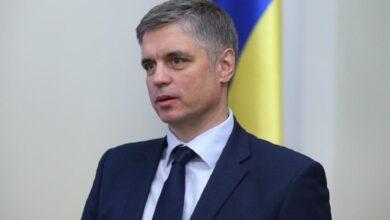 Photo of Пристайко підтвердив, що Україна вже обговорює спільну поліцейську місію на Донбасі