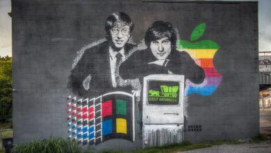 Photo of Як купити акції Apple, Google, Facebook чи Tesla українцям?