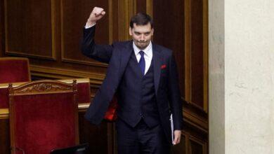 Photo of Звіт уряду: як експерти оцінюють роботу Гончарука