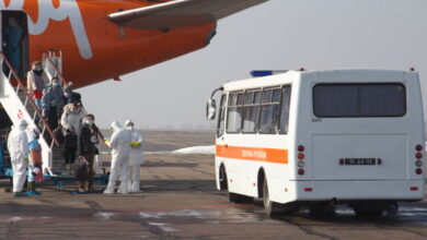 Photo of Як керівництво Полтавщини дізналося про розміщення евакуйованих у Нових Санжарах