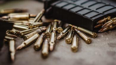 Photo of Під Запоріжжям на території школи знайшли арсенал боєприпасів: фото
