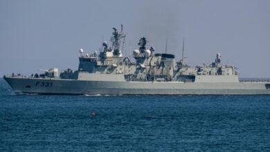 """Photo of Захоплений Росією військовий корабель """"Черкаси"""" знайшли в Севастополі: фотодоказ"""