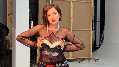 Photo of Оля Цибульська зізналась, що мала секс у ліфті