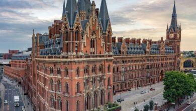 Photo of Вокзал у Лондоні став найкращим у Європі – фото будівлі