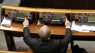 Photo of Покарання за кнопкодавство: прокуратура вперше відкрила справу проти нардепа