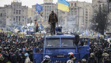 Photo of Втеча Януковича та перемога Майдану: 22 лютого в історії Революції Гідності