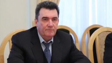 Photo of Ситуація у Нових Санжарах: Зеленський відправив туди Данілова