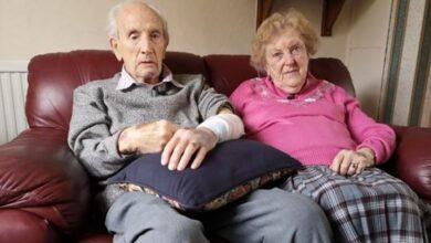 Photo of У Британії 102-річний пенсіонер самотужки дав відсіч грабіжнику: фото