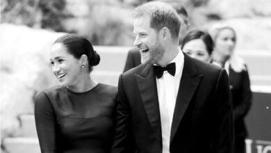 Photo of Принц Гаррі та Меган Маркл пояснили умови виходу з королівської сім'ї