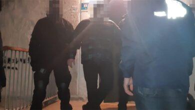 Photo of Очільника відділу поліції Волині затримали на хабарі: фото