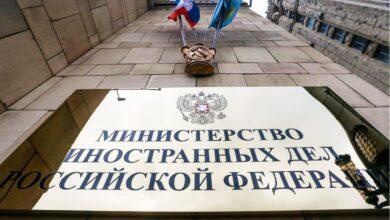 Photo of Росія задоволена рішенням Гаазького трибуналу щодо позову України