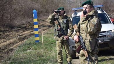 Photo of Прикордонники зі стріляниною затримали браконьєра на Київщині: відео