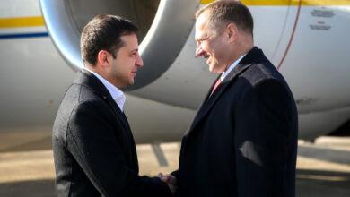 Photo of Глава Тернопільської ОДА Сопель подав у відставку: відома причина