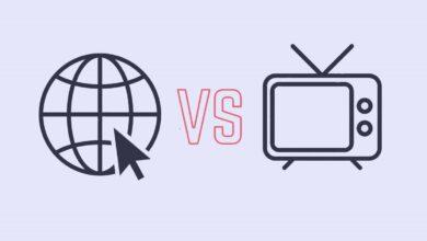 Photo of Скільки українців користуються Інтернетом і скільки дивляться телебачення: статистика