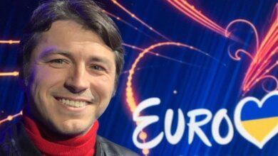 Photo of Сергій Притула показав останні підготування до фіналу Нацвідбору Євробачення-2020: фото