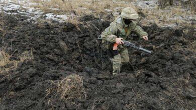 Photo of Прикривав побратимів: з'явилися деталі бою під Золотим, в якому загинув Максим Хітайлов