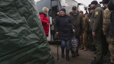 Photo of Звільнені з російського полону українці пройшли курс лікування: деталі