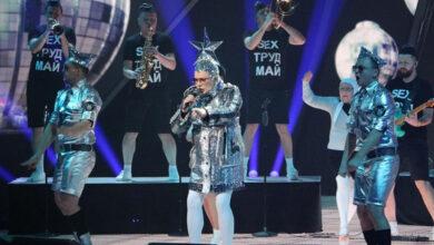 Photo of Вєрка Сердючка відкрила фінал Нацвідбору Євробачення-2020: відео