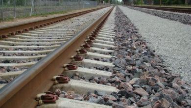 Photo of Вантажний потяг переїхав пенсіонерку під Львовом