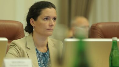 Photo of Скалецька знову показала життя в обсервації у Нових Санжарах: відео