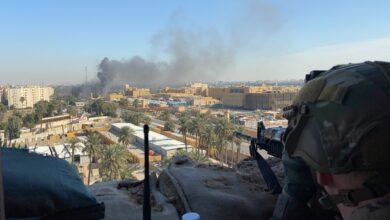 Photo of Щонайменше 7 вибухових пристроїв здетонували водночас у Багдаді